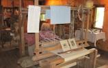 Eksponaty etnograficzne zgromadzone w Galerii Wiejskiej w Przełomce