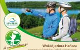 przewodnik rowerowy Wokół Jeziora Hańcza