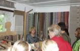 """Zwiedzamy Muzeum Regionalne """"Stara Plebania"""" w Puńsku - fot. Paulina Pajer-Giełażys"""