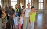 Zwiedzamy pałac Rundale na Łotwie