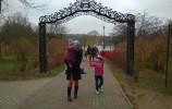 Na Promenadzie Absolwentów w Kortowie (Olsztyn)