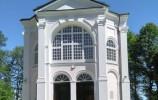 Kaplica Sanktuarium w Studzienicznej