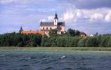 Pokamedulski Zespół Klasztorny w Wigrach